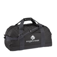 Eagle Creek No Matter What Duffel Medium Black