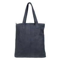DSTRCT Portland Road Shopper Medium Dark Blue 127440