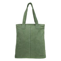 DSTRCT Portland Road Shopper Medium Green 127440