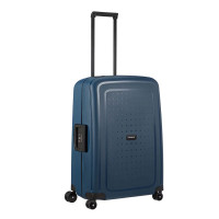 Samsonite S'Cure Eco Spinner 69 Eco Navy
