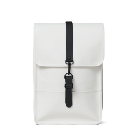 Rains Original Backpack Mini Off White