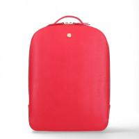 "FMME Claire Laptop Rugtas 13.3"" Grain Red"