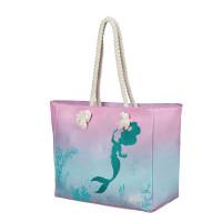 American Tourister Disney Legends Shopper The Little Mermaid