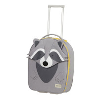 Samsonite Happy Sammies Eco Upright 45 Raccoon Remy