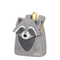 Samsonite Happy Sammies Backpack S Raccoon Remy