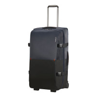 Samsonite Rythum Duffle Wheels 78 Blue