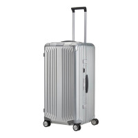 Samsonite Lite-Box Alu Trunk Spinner 80 Aluminium