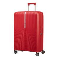 Samsonite Hi-Fi Spinner 75 Expandable Red
