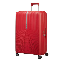 Samsonite Hi-Fi Spinner 81 Expandable Red