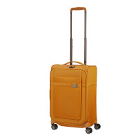 Samsonite Airea Spinner 55 Length 35 Exp Honey Gold