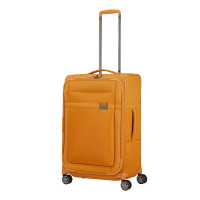 Samsonite Airea Spinner 67 Exp Honey Gold