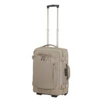 Samsonite Midtown Duffle Wheels 55 Backpack Sand
