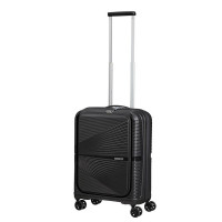 "American Tourister Airconic Spinner 55 Frontl. 15.6"" Onyx Black"
