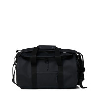Rains Original Duffel Bag Small Black