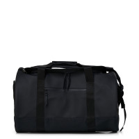 Rains Original Duffel Bag Medium Black