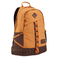 Burton Shackford Pack Rugzak Golden Oak Slub