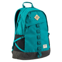 Burton Shackford Pack Rugzak Fanfare Coated