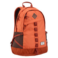Burton Shackford Pack Rugzak Rust