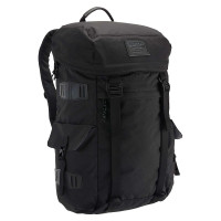 Burton Annex Pack Rugzak True Black Triple Ribstop