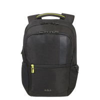 "American Tourister Work-E Laptop Backpack 14"" Black"