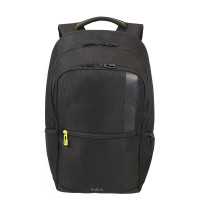 "American Tourister Work-E Laptop Backpack 15.6"" Black"