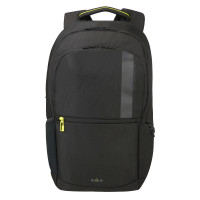 "American Tourister Work-E Laptop Backpack 17.3"" Black"
