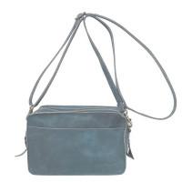 Cowboysbag Bag Folkestone Schoudertas 1416 Sea Blue