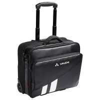 Vaude Tuvana 25 Business Wheels Black