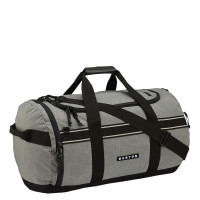 Burton Backhill Duffle M 70L Reistas Grey Heather