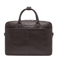 Castelijn & Beerens Specials Laptoptas 15.6'' RFID Mocca