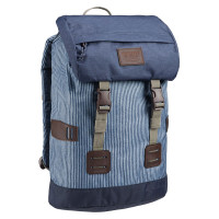 Burton Tinder Pack Rugzak Open Road Stripe
