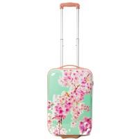 CarryOn Handbagage Trolley 55 Bloesem
