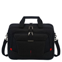 Travelite @Work Businessbag Schoudertas Black Melange