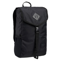 Burton Westfall Pack Rugzak True Black Twill