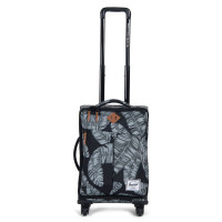 Herschel Highland Luggage Black Palm
