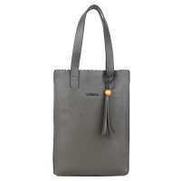 Wimona Paulina Shopper Grey