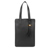 Wimona Paulina Shopper Black