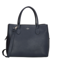 "Charm London Stratford Laptoptas 13.3"" Blue"