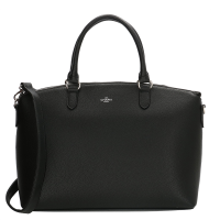 Charm London Stratford Handbag Shopper Black