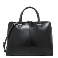 "Claudio Ferrici Classico Workbag 13.3"" Black"
