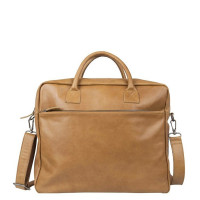 "Cowboysbag Bag Juneau Laptoptas 13"" Chestnut 1916"