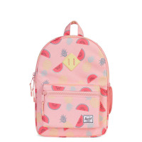 Herschel Heritage Youth Rugzak Peach Fruit Punch