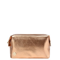 Mi-Pac Wash Bag Toilettas Metallic Rose Gold