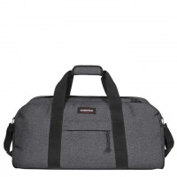 Eastpak Station + Reistas Black Denim