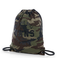 Vans Benched Bag Novelty Camo