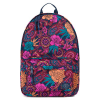 Parkland Vintage Backpack Atomic Floral