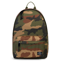 Parkland Vintage Backpack Classic Camo