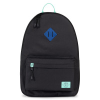 Parkland Meadow Backpack Black Pop