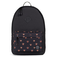 Parkland Meadow Backpack Bee Maroon
