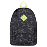Parkland Bayside Kids Backpack Shadow Camo Decco